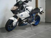 2008 BMW HP2 Sport 11, 445 miles.