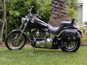 2000 - Harley-Davidson Softail Deuce