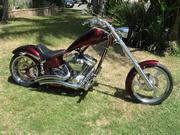 2004 Big Dog Motorcycles Chopper 1, 750