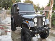 Jeep 1986 1986 - Jeep Cj
