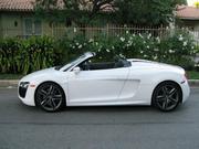 audi r8 2014 - Audi R8