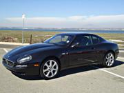 Maserati Only 28000 miles